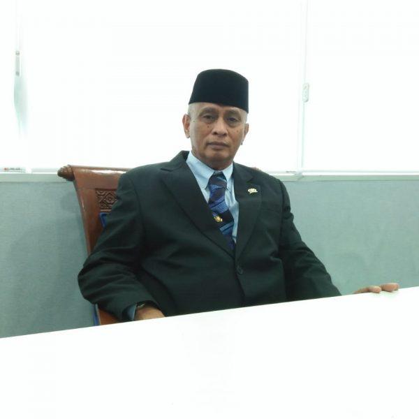 Anggota DPR RI Fraksi NasDem, Jacki Uly